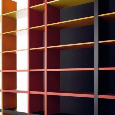 Libreria Takebook - De Rosso