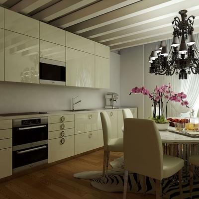 Lido di Venezia-Appartamento/Cucina