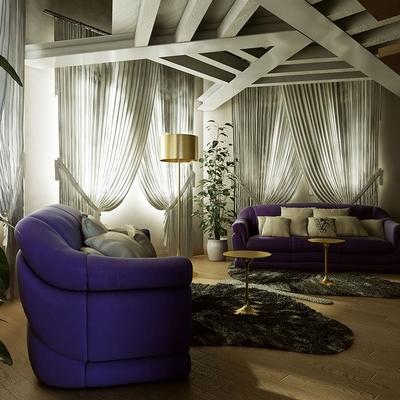 Lido di Venezia-Appartamento/zona giorno