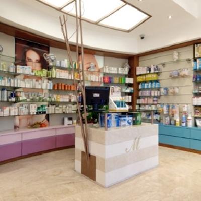 Locali Commerciali - Farmacia
