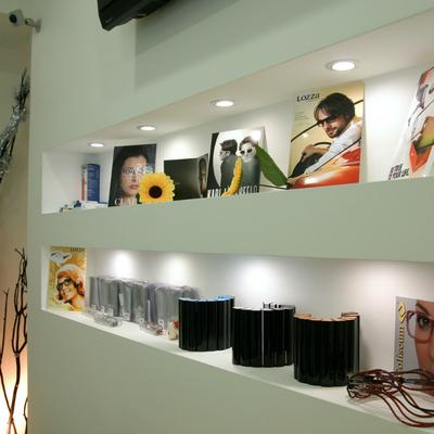 Locali Commerciali - Ottica