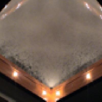 lucernario 2tm x 2mt D&G Costruzioni