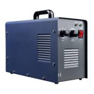 macchina per la sanificazione ad Ozono