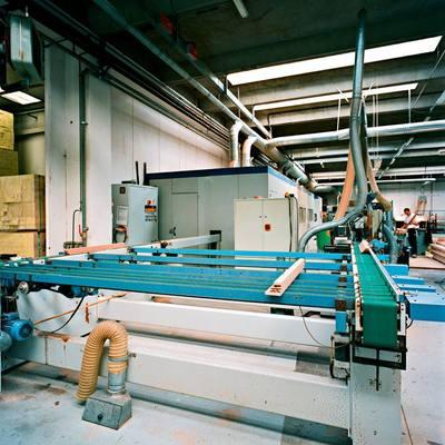 macchinario produzione