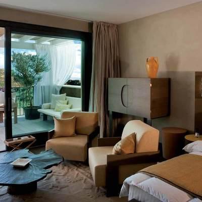 Malfatano Resort