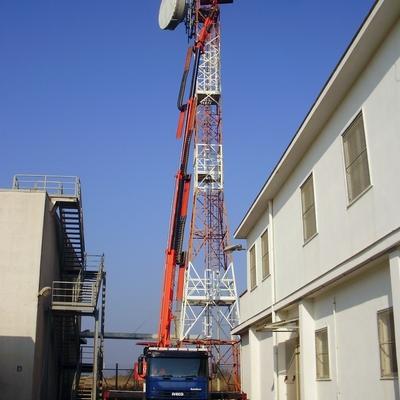 Manutenzione antenne