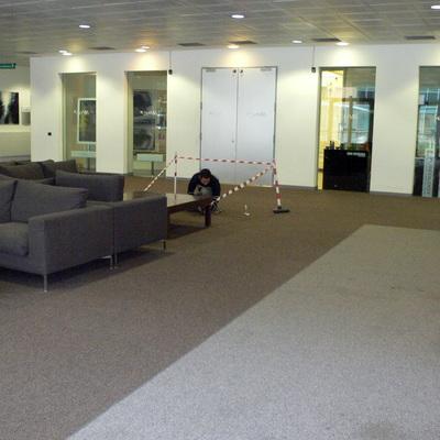 manutenzione uffici