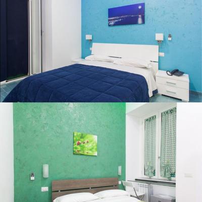 Mergellina Resort ****