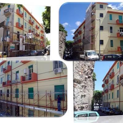 Messina, Via Elenuccia
