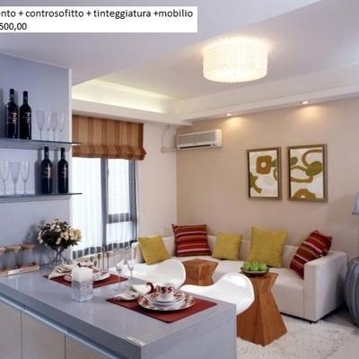 milano appartamento residenza turistica