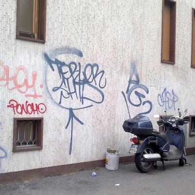 Milano zona città studi