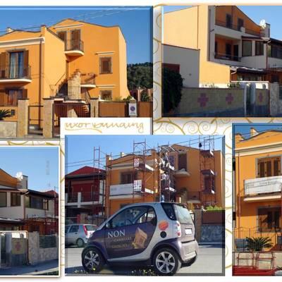 Milazzo, Via Tono