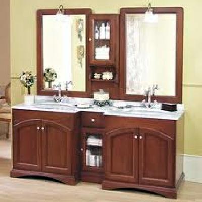 mobili da bagno eleganti