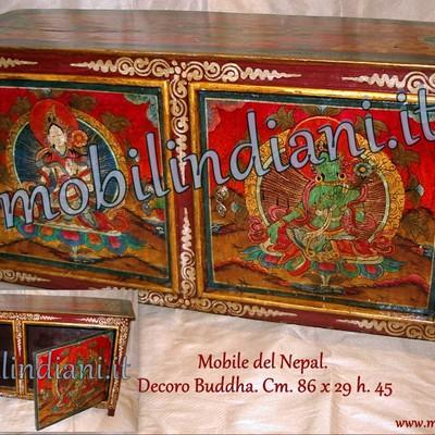 MOBILI DEL NEPAL