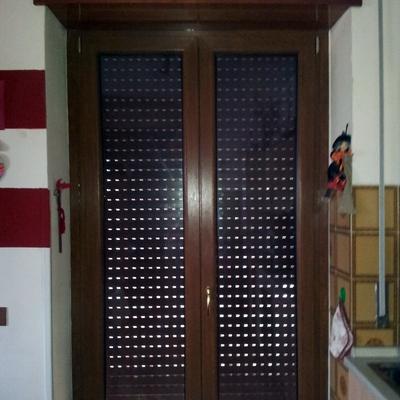 Preventivi per installare porte da esterno in pvc - Costo porta finestra pvc ...