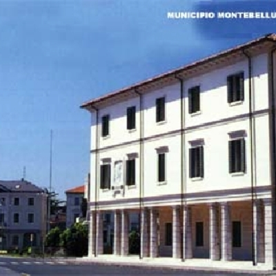 Municipio di Montebelluna