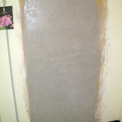 Muro in GASBETON