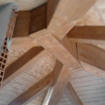 ristruttuzione tetto