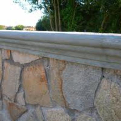 Muri di recinzione