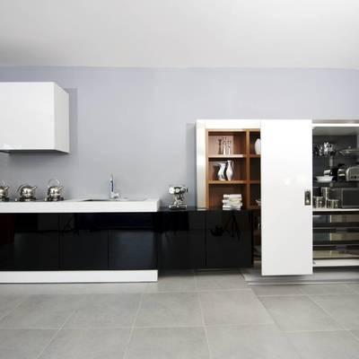 cucina in parapan