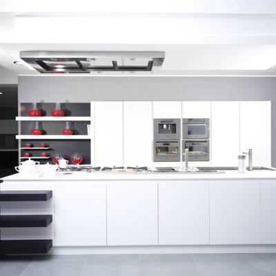 cucina in corian