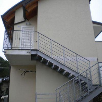 Nuova costruzione appartamenti Punta Marina (RA)