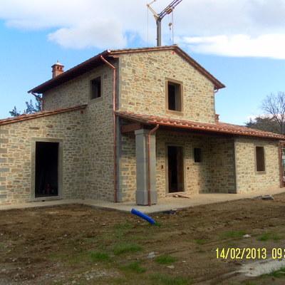 Nuova costruzione Camucia di Cortona