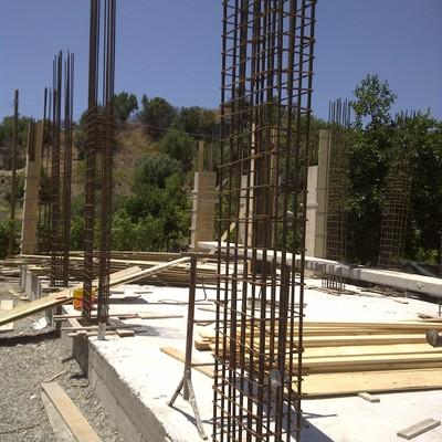 Soc coop edil tuccio a r l bagaladi - Preventivo costruzione casa nuova ...