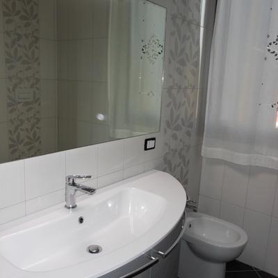 nuovo mobile bagno