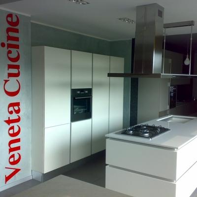 Nuovo punto vendita VENETA CUCINE