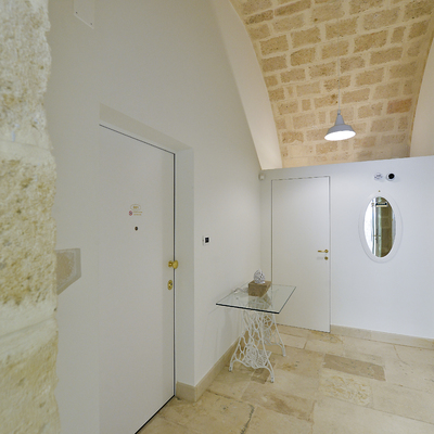 Luxury Boutique Hotel Apulia 3
