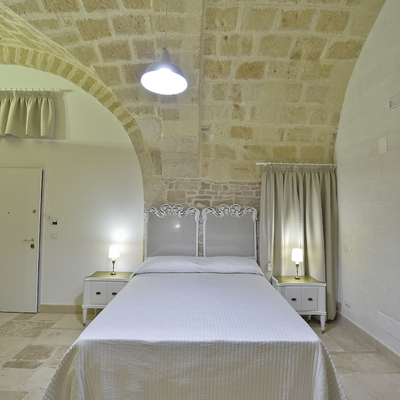 Luxury Boutique Hotel Apulia 2