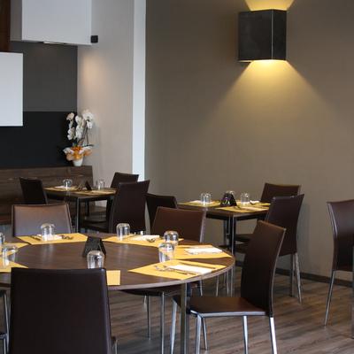 OPEN Restaurant (presso Circolo Sportivo Colle degli Dei) - Velletri (RM)