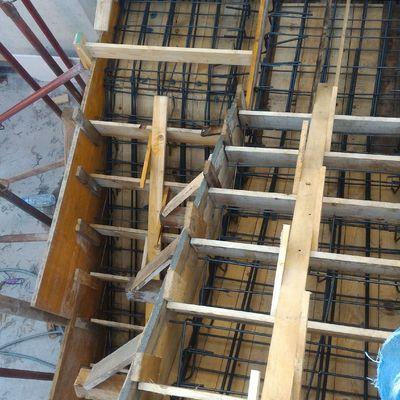 Capaci anche di fare scale in cemento armato