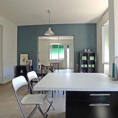 Ristrutturazione di appartamento privato a Firenze. Via Milanesi.