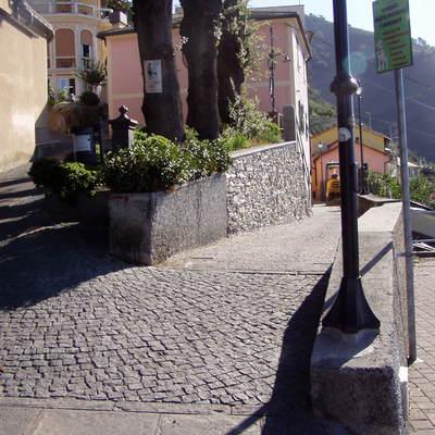 Passeggiata San Bernardo Pieve Ligure