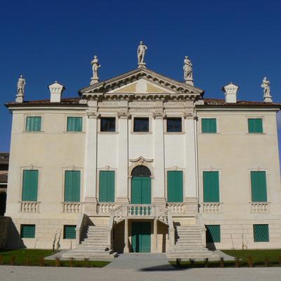 Restauro Villa Cerchiari