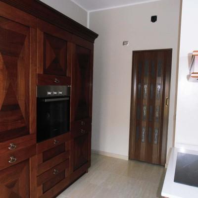 Ristrutturazione e Restyling Appartamento Genova (Cucina e Ripostiglio)