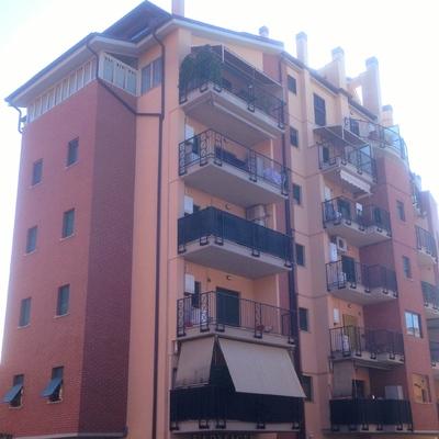 Palazzina Residenziale Campomicciolo, Terni