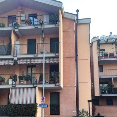 Palazzina Residenziale Via XX Settembre, Terni