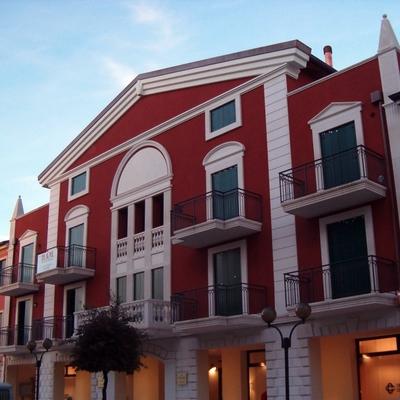 Palazzo Ariston - Bovolone