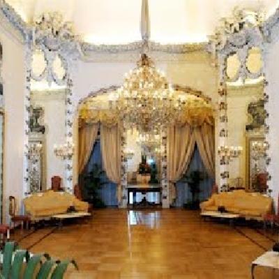 Palazzo Brancaccio 1