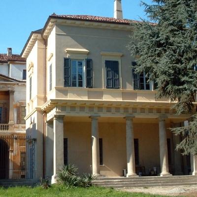 Palazzo Mina Bolzesi