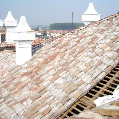 Palazzo  Robolini del Majno - Bereguardo (PV)