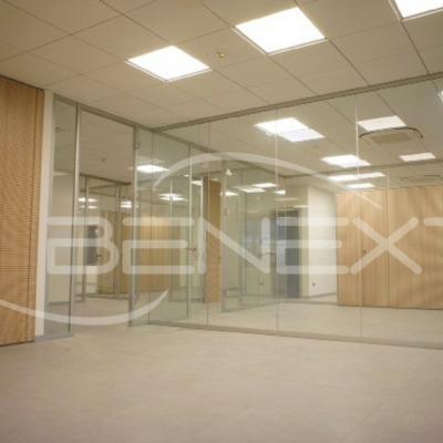 Progetto Illuminazione Led Capannone Industriale e Uffici