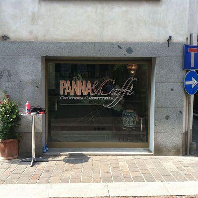 Panna & Caffè