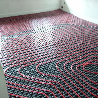 Pannelli riscaldamento a pavimento