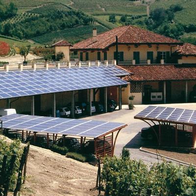 fotovoltaico Cuneese