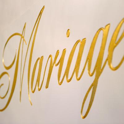 "ATELIER ""MARIAGE HAUTECOTURE"" FIRENZE"