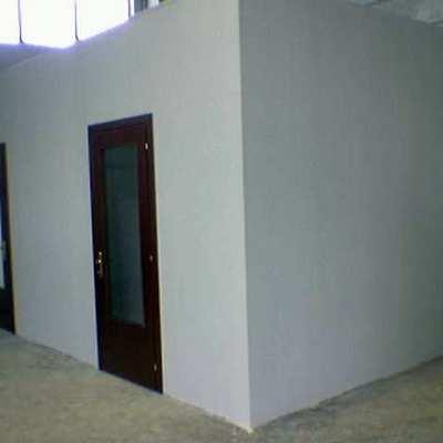 Preventivo parete cartongesso con porta online habitissimo - Porte in cartongesso ...
